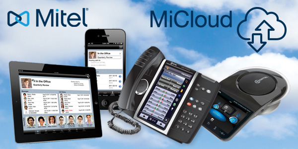 Migrate Your Mitel Phones System to the MiCloud | MPS Networks