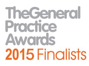 GP Awards 2015 Finalists