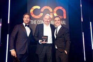 CNA awards best vertical SME solution