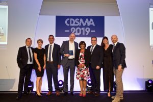 CDSMA Awards 2019 Reseller Marketing Team of the Year